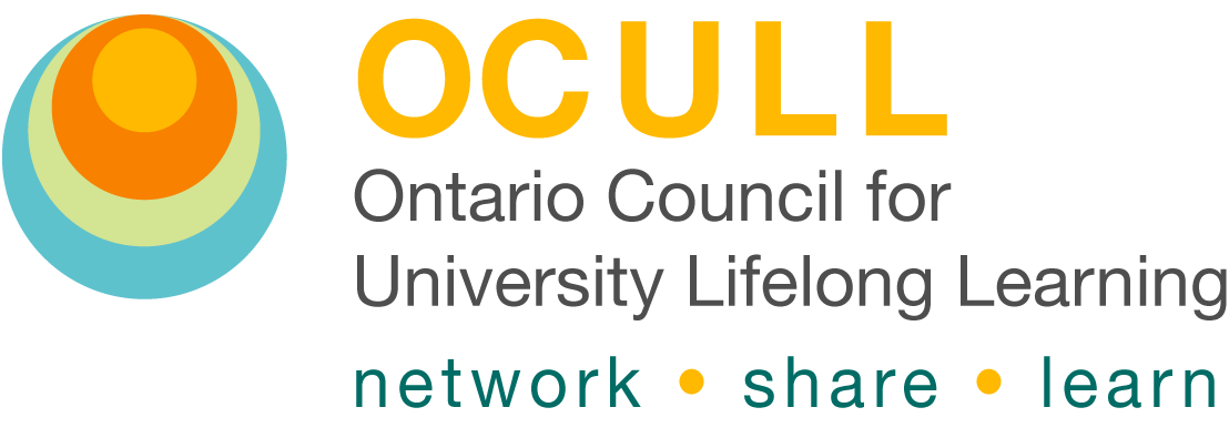 Ontario Council for University Lifelong Learning